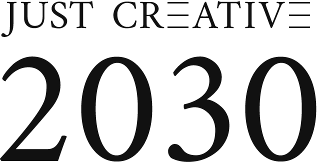 JUST CREATIVE 2030